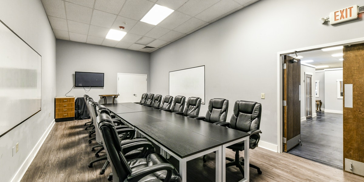 Photo of Momentum Room