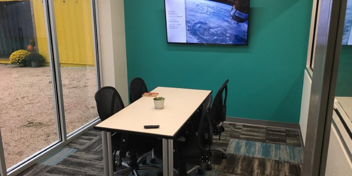 Photo of Patio View Room