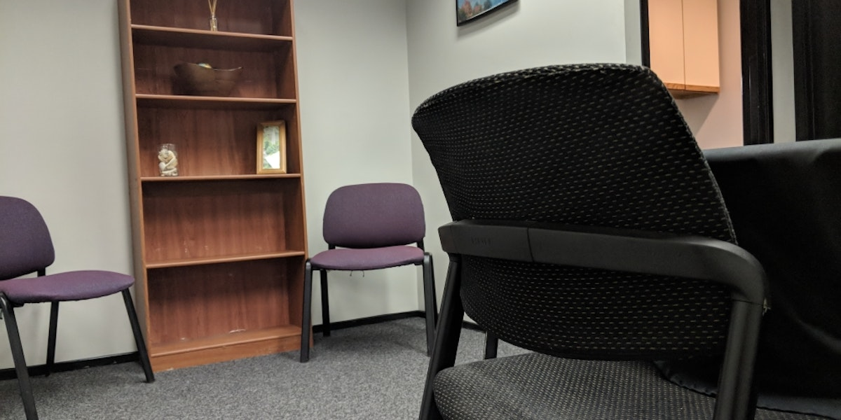 Photo of The TeamSpace Private Office