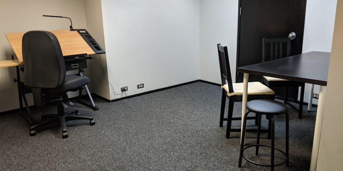 Photo of The Studio Private Office