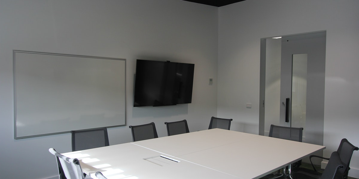 Photo of JT Meeting Room 1