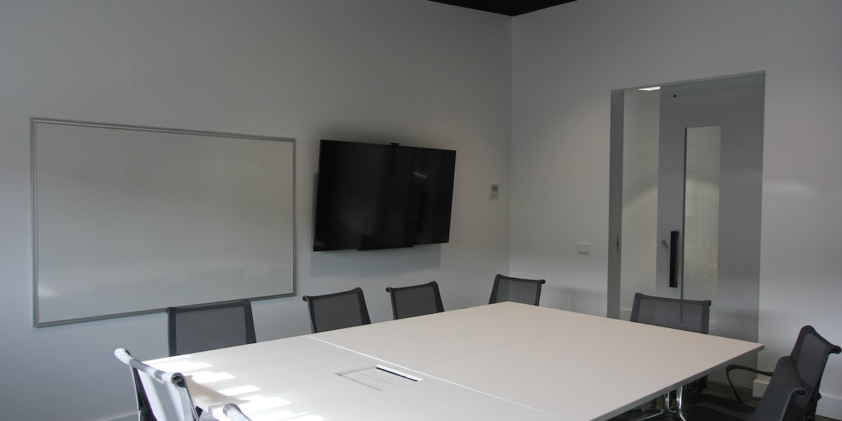 Photo of JT Board Room 2