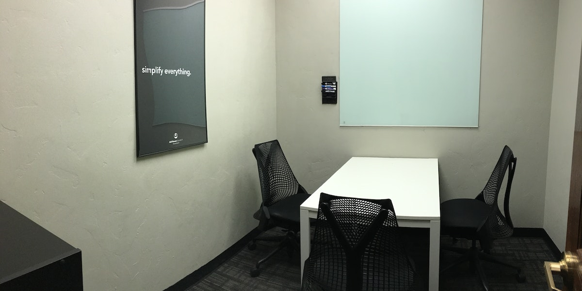 Photo of Meeting Room 002