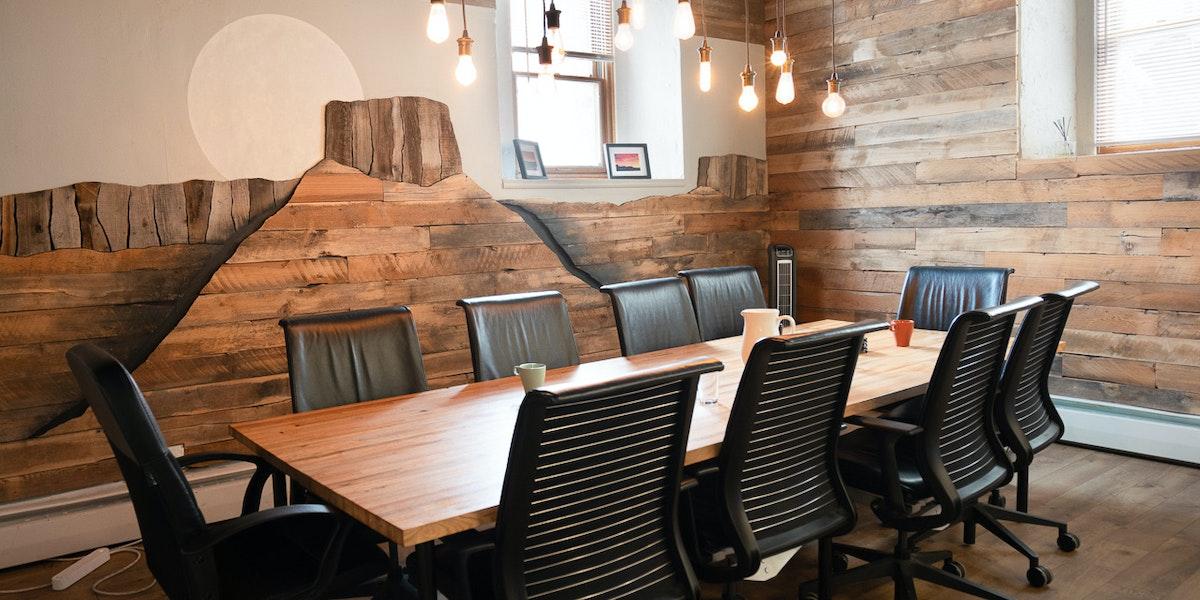 Photo of Table Mesa