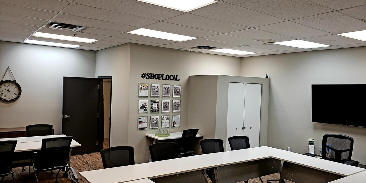 Photo of Evening Conference Room Rental