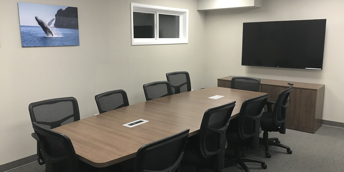 Photo of 10 Person Conference Room