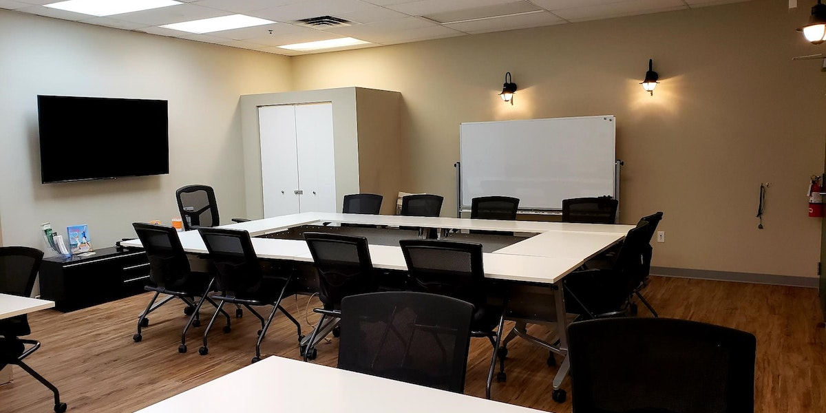 Photo of Half Day Conference Room Rental