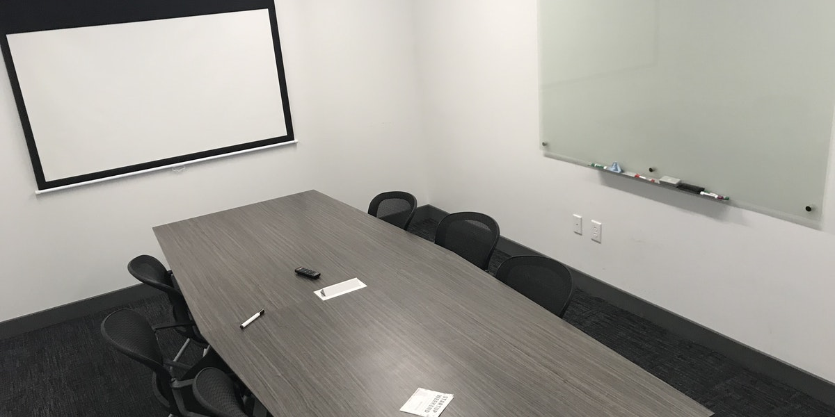 Photo of Nathani - Basement Conference Room