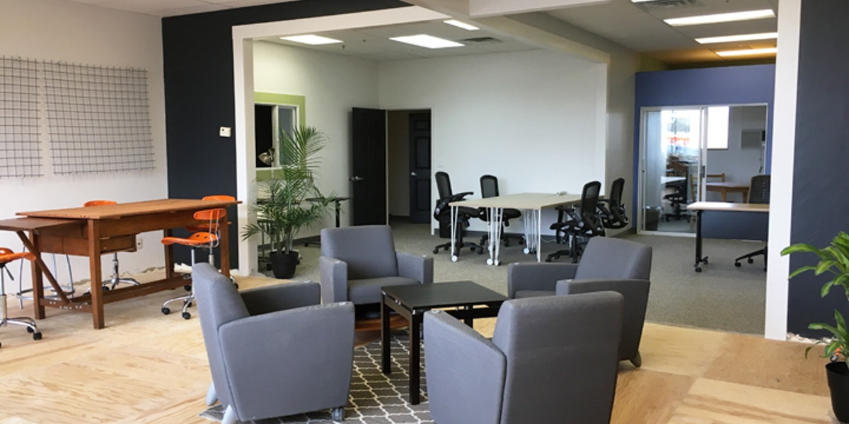 Photo of The Cloud Cafe Event Space - Hourly Rate