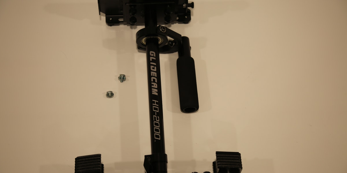 Photo of Endner StoryLab Glidecam - HD 2000 camera stabalizer