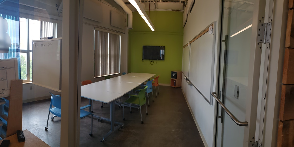 Photo of Green Conference Room
