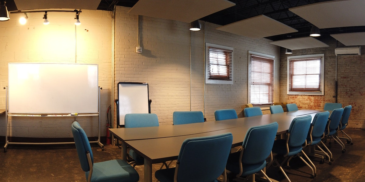 Photo of The Penthouse Conference Room