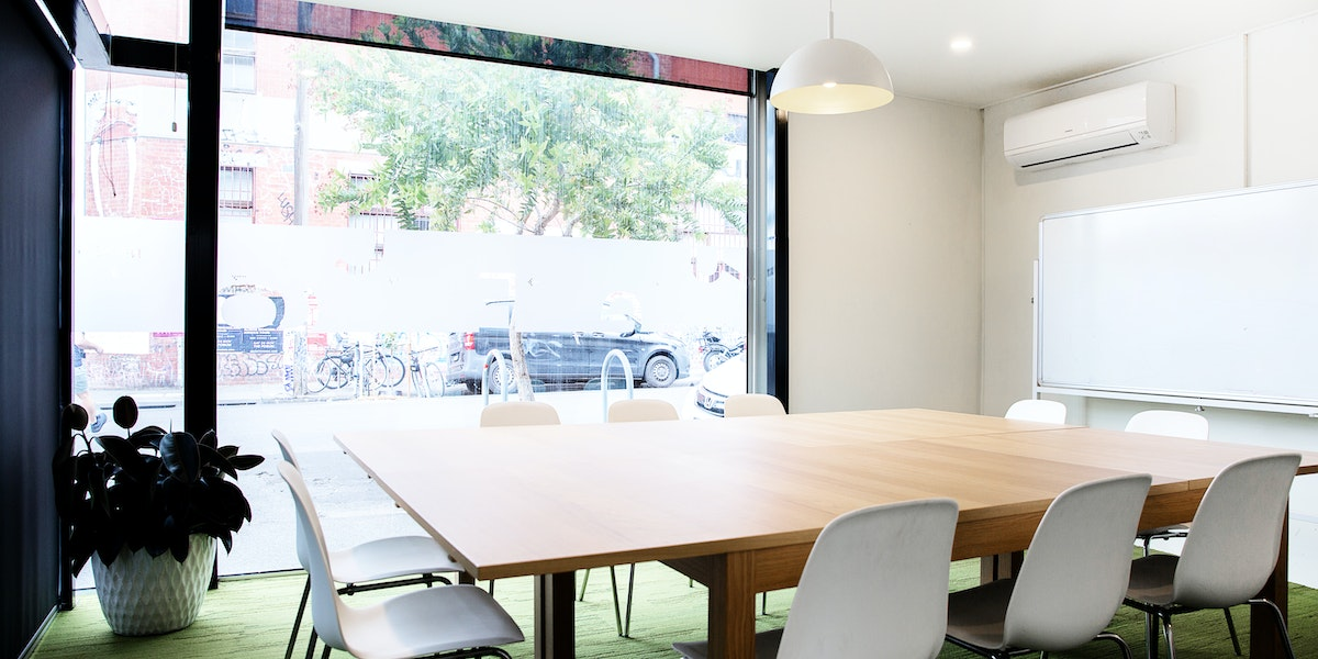 Photo of Boardroom (large size: 12-14 people) - Hourly Rate