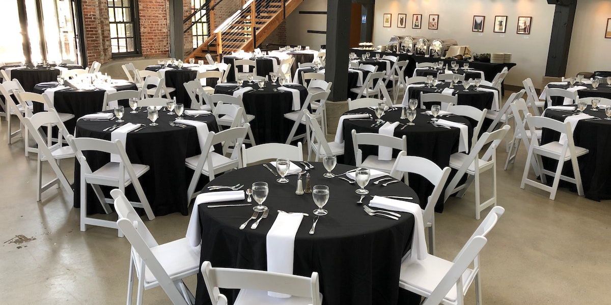 Photo of Dimension Mill Event Hall
