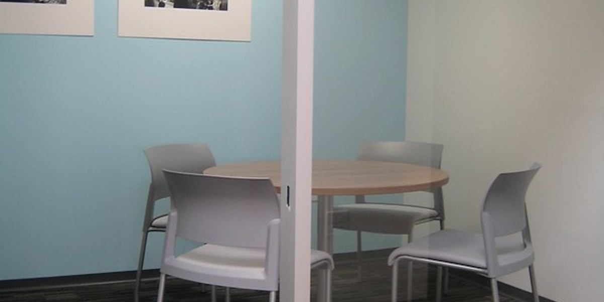 Photo of Small Meeting Room