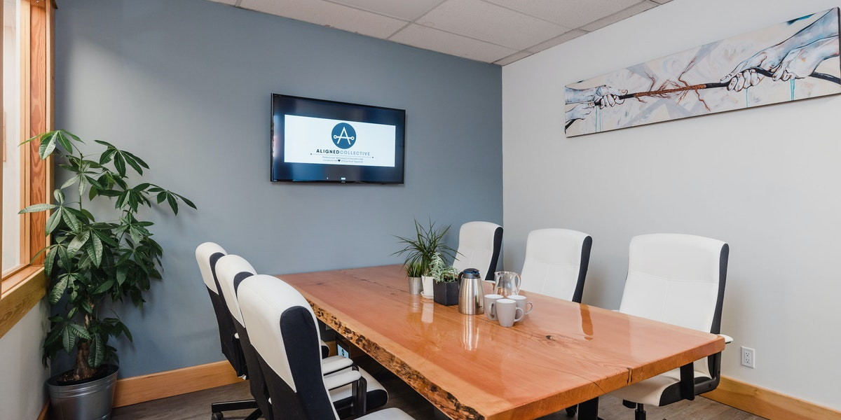 Photo of Meeting/Board Room