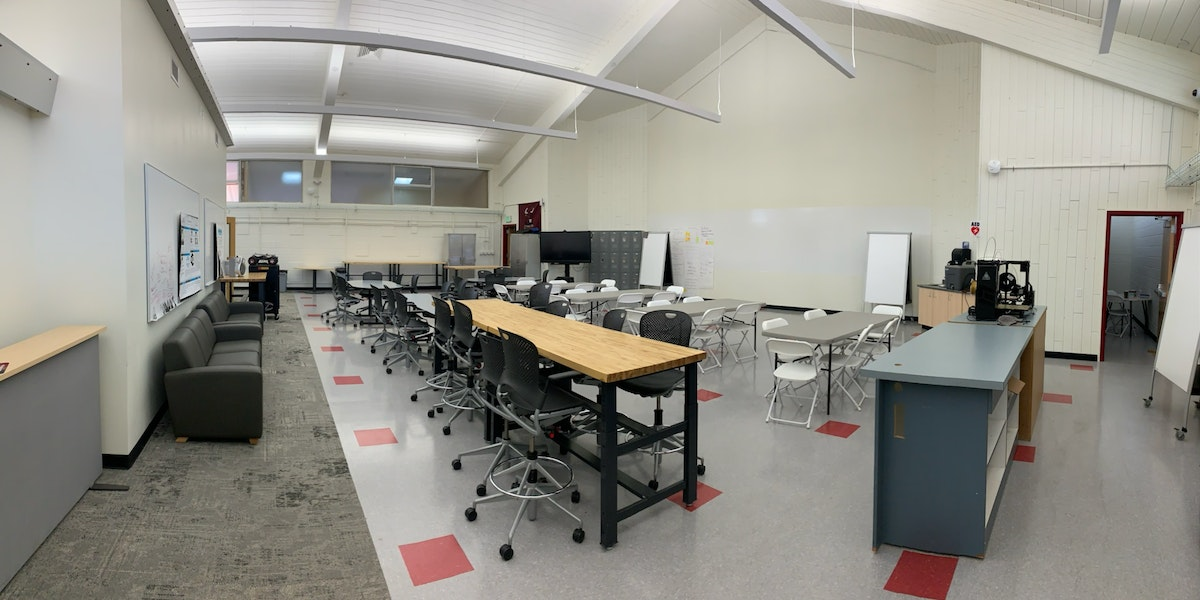 Photo of The Lab