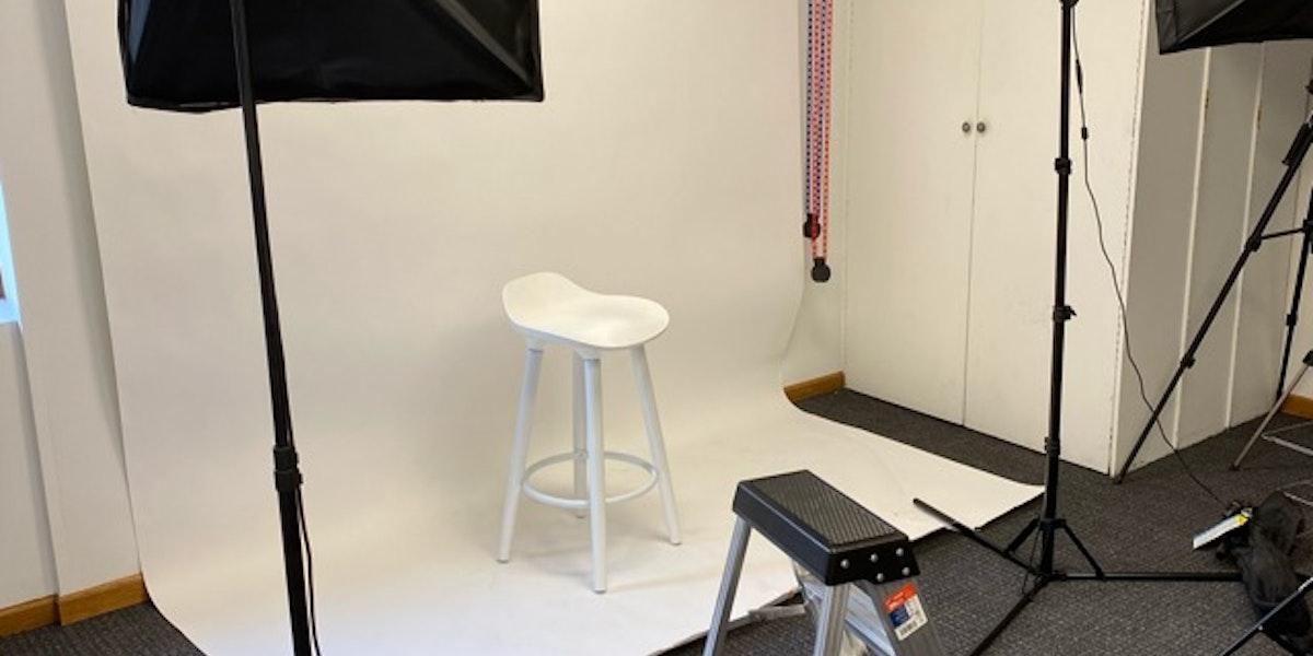 Photo of Content Studio