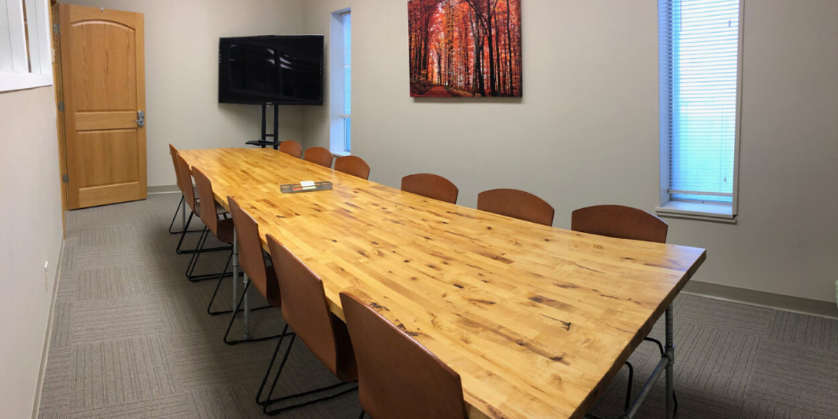 Photo of Fall Conference Room