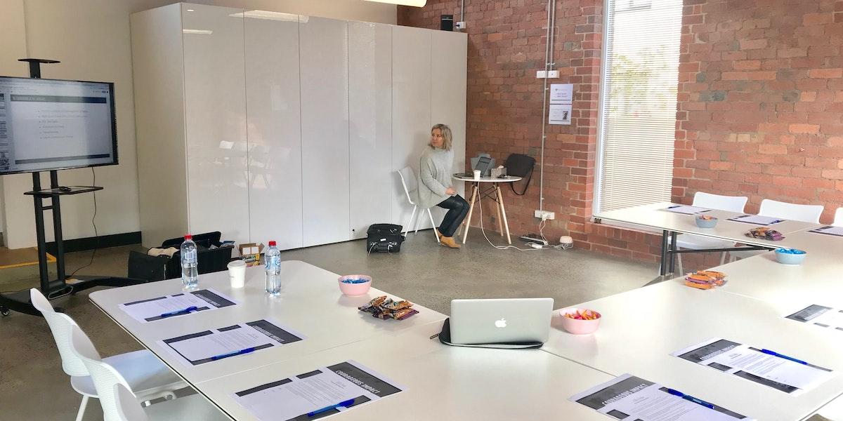 Photo of - Meeting Room 2 U14