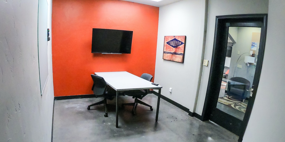 Photo of Meeting Room 000