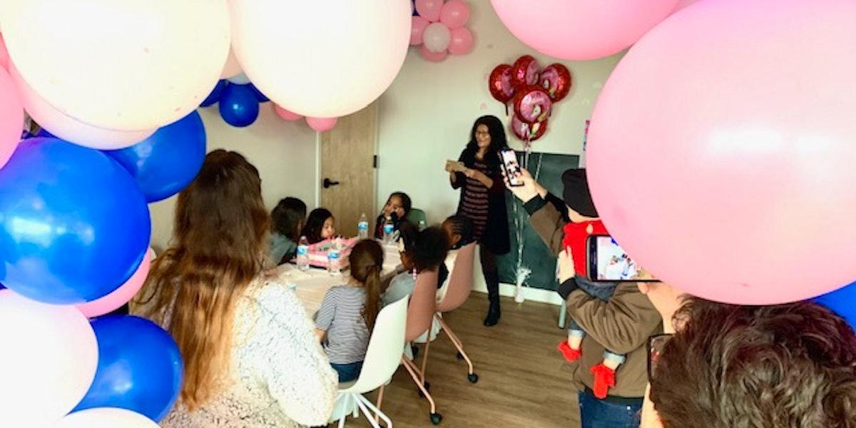 Photo of Kid Birthday Party