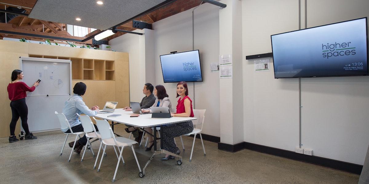 Photo of - Digital Room (Unit 14)