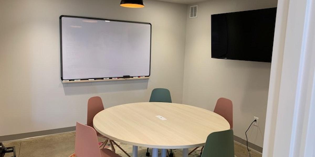 Photo of Colaboration Room
