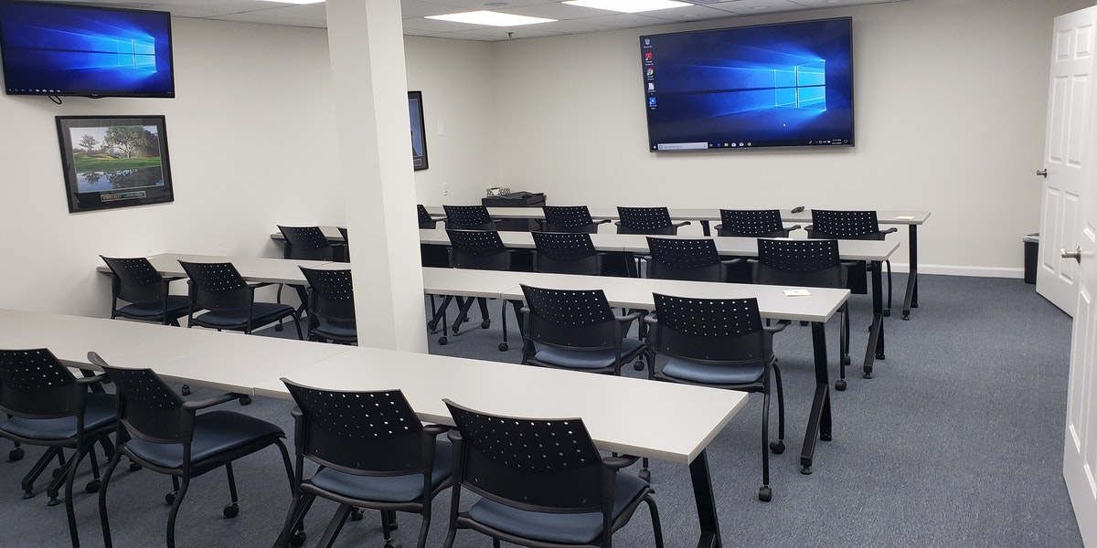 Photo of Classroom A