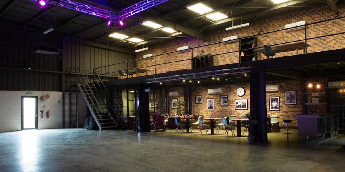 Photo of Warehouse Event Space