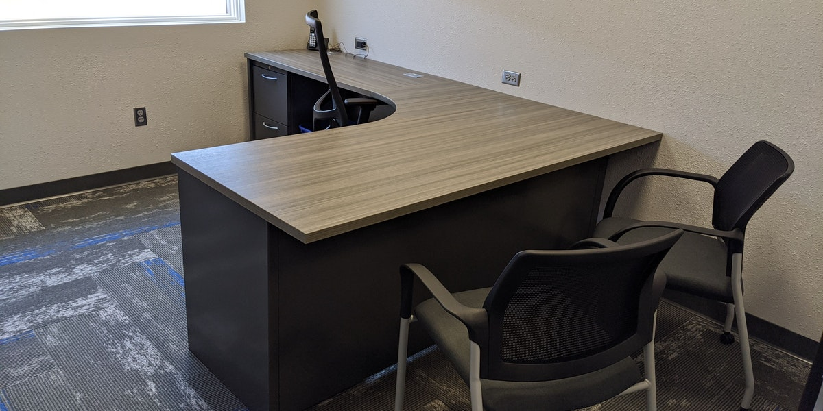 Photo of Huddle Room (Hourly Rate)