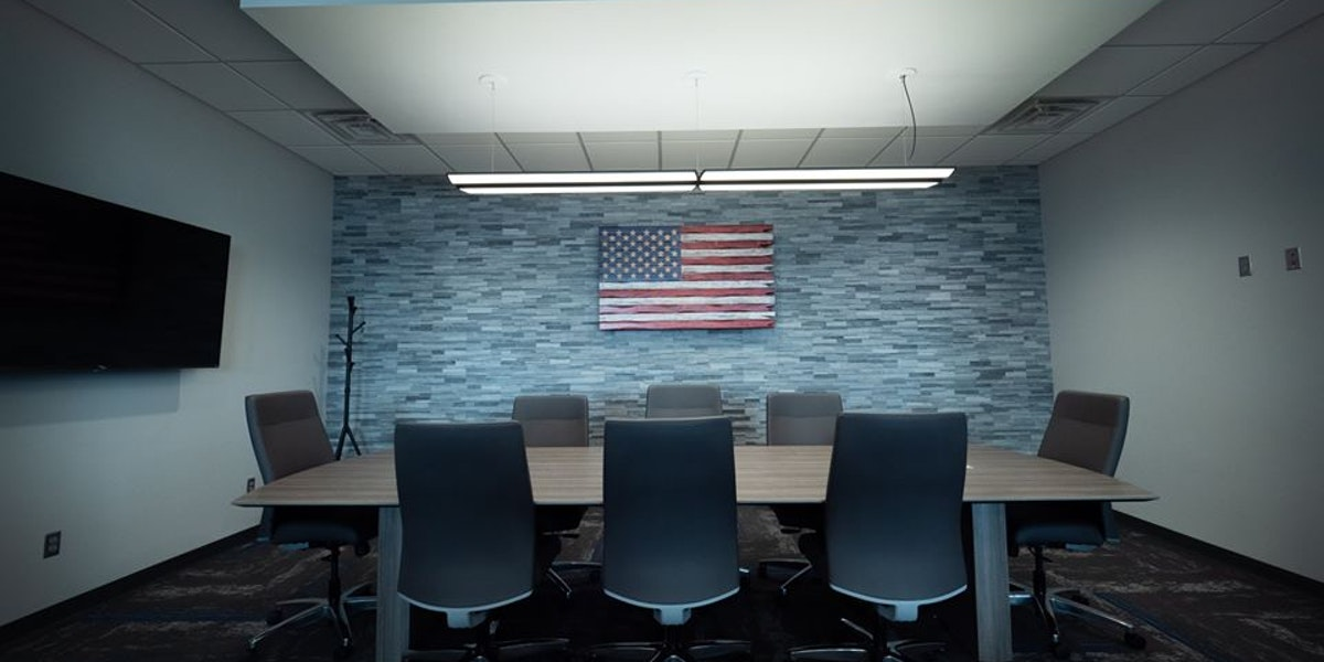 Photo of Conference Room (Hourly rate)