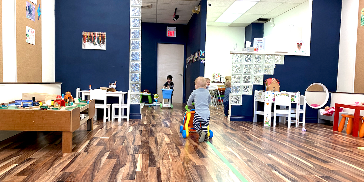Photo of Morning Childcare Spot - 1 Year and Up