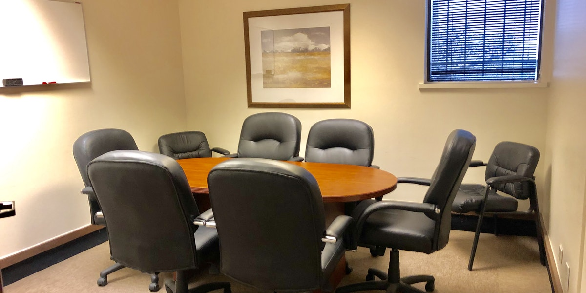 Photo of 1st floor - Large conference room