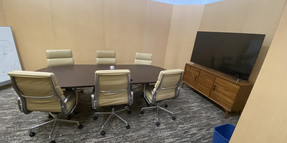 Photo of South Conference Room
