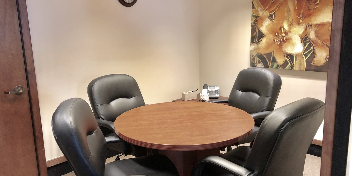 Photo of 2nd Floor - Small Conference Room