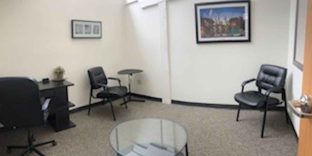 Photo of Conference Room #3