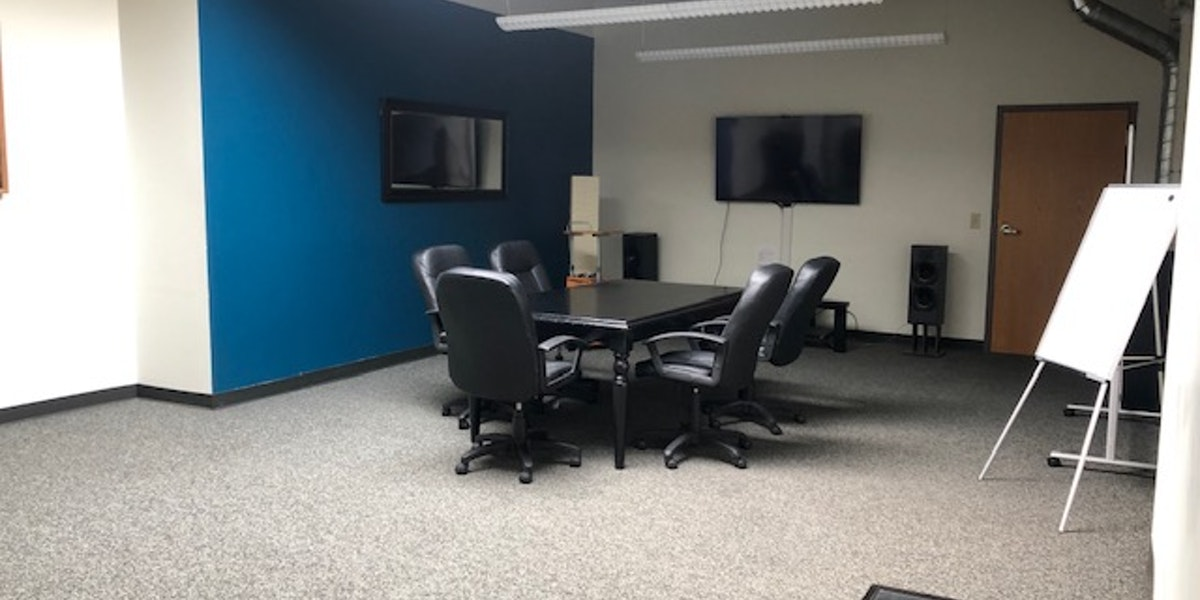 Photo of Conference Room #1