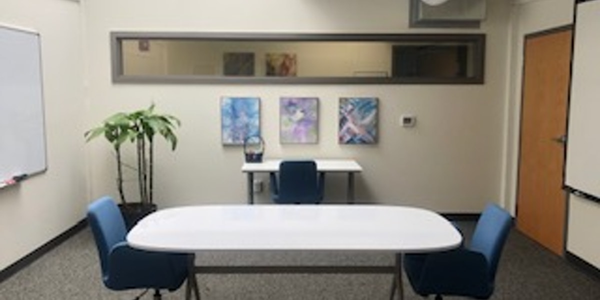 Photo of Conference Room #2