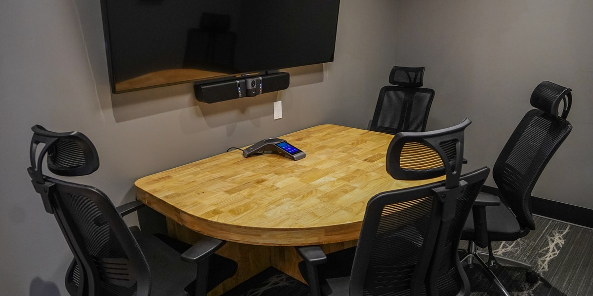 Photo of Conference Room G