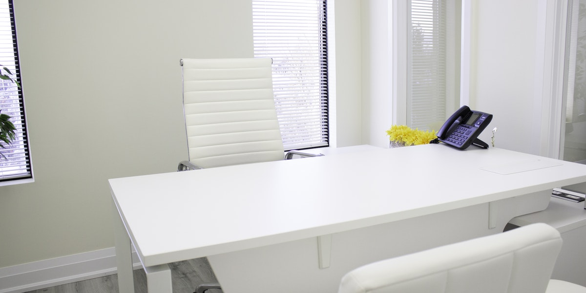 Photo of Drop-In Private Office
