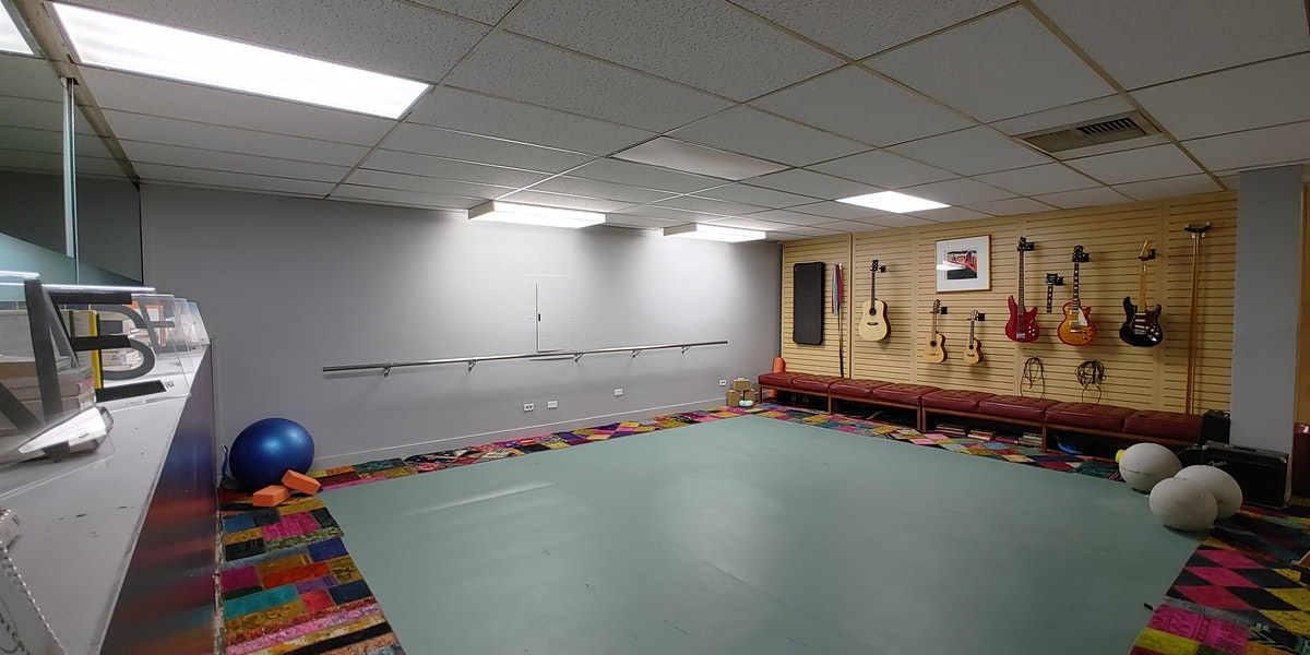 Photo of Wellness Area