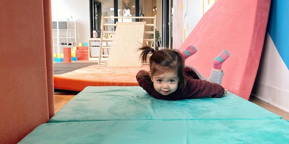 Photo of Toddler Care - Slot 1