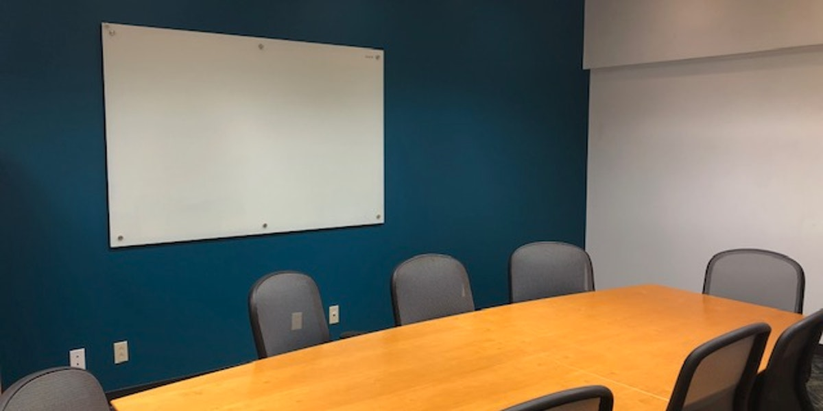 Photo of Riverside Conference Room