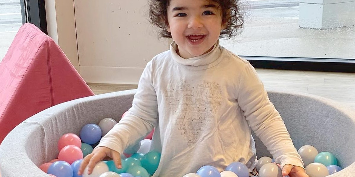Photo of Infant Care - Slot 3