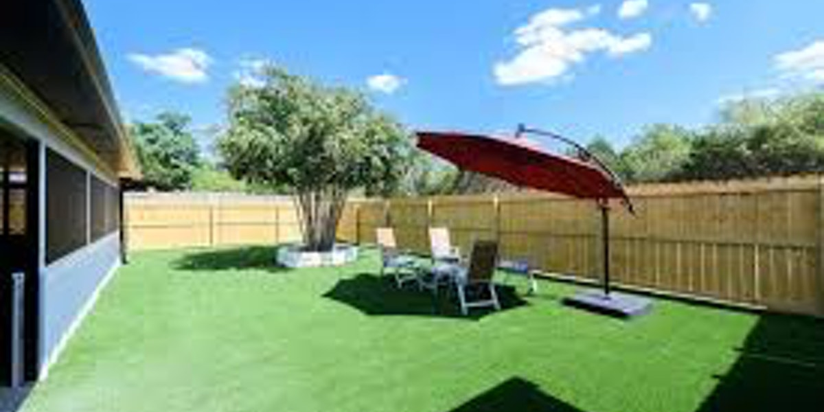 Photo of Sunset Canyon - Outdoor Space (25 on our porch/50 in the back yard)