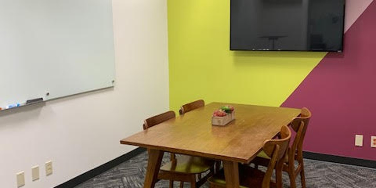 Photo of Uptown Conference Room