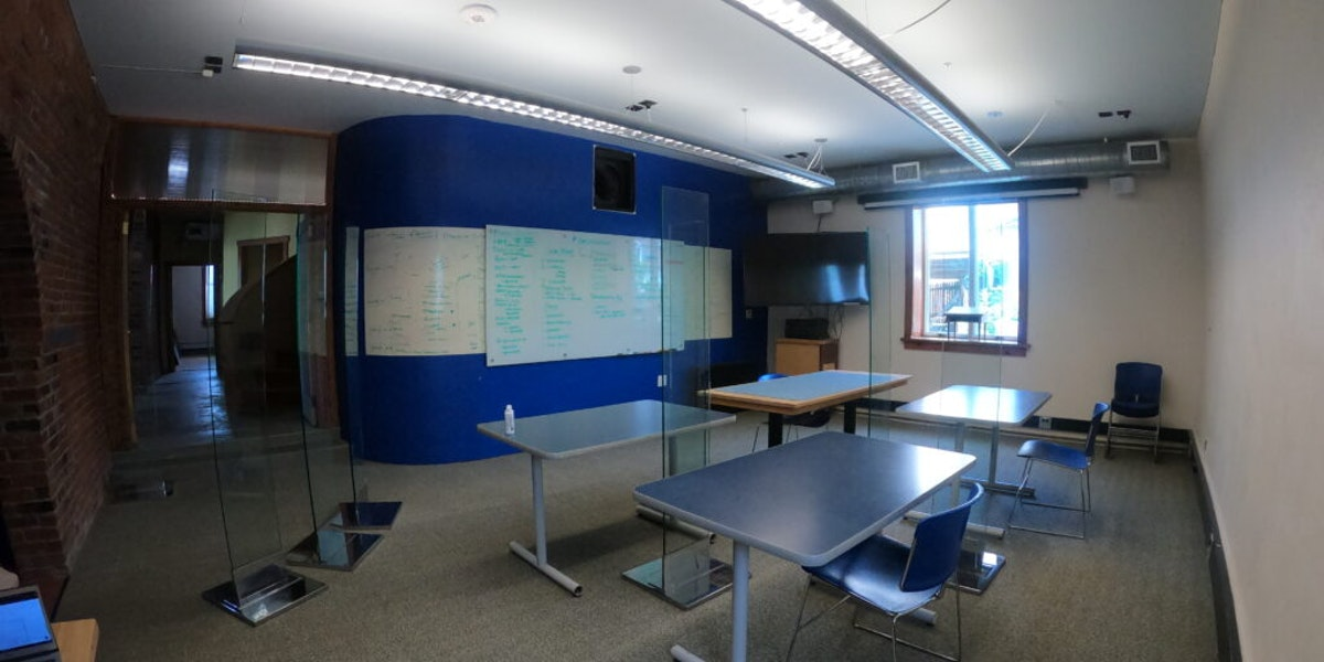 Photo of Flex Conference Room