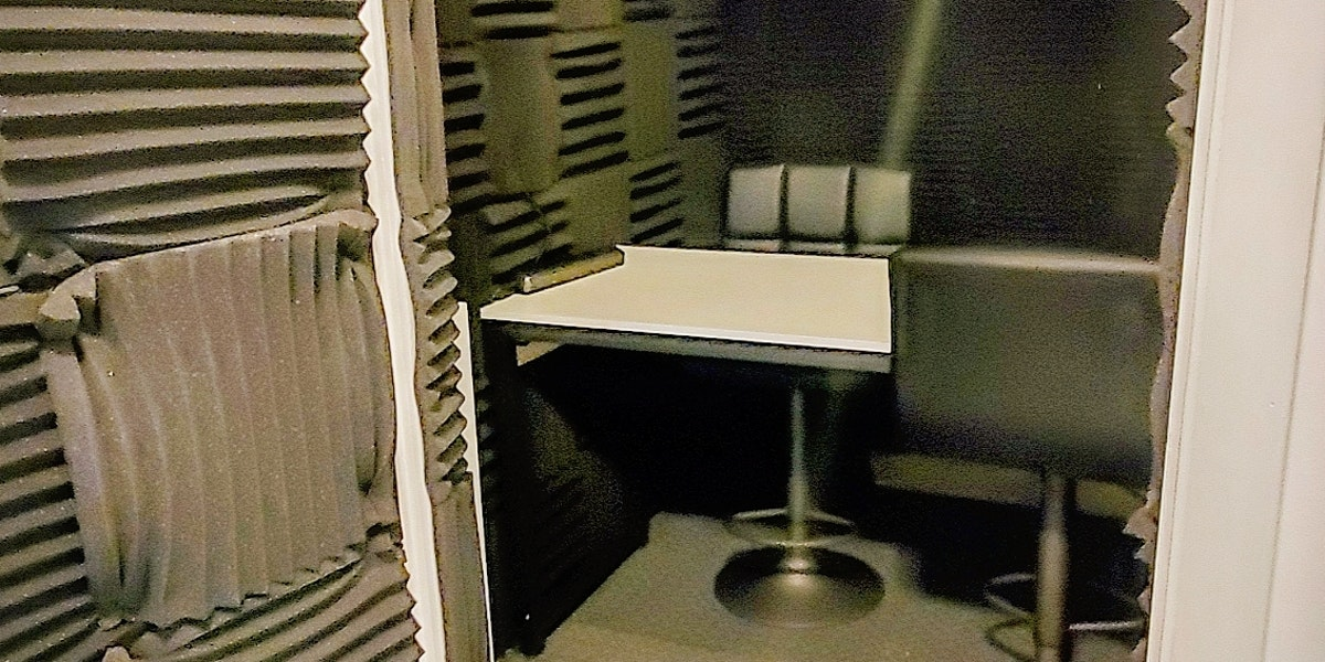 Photo of MMM Sound Studio