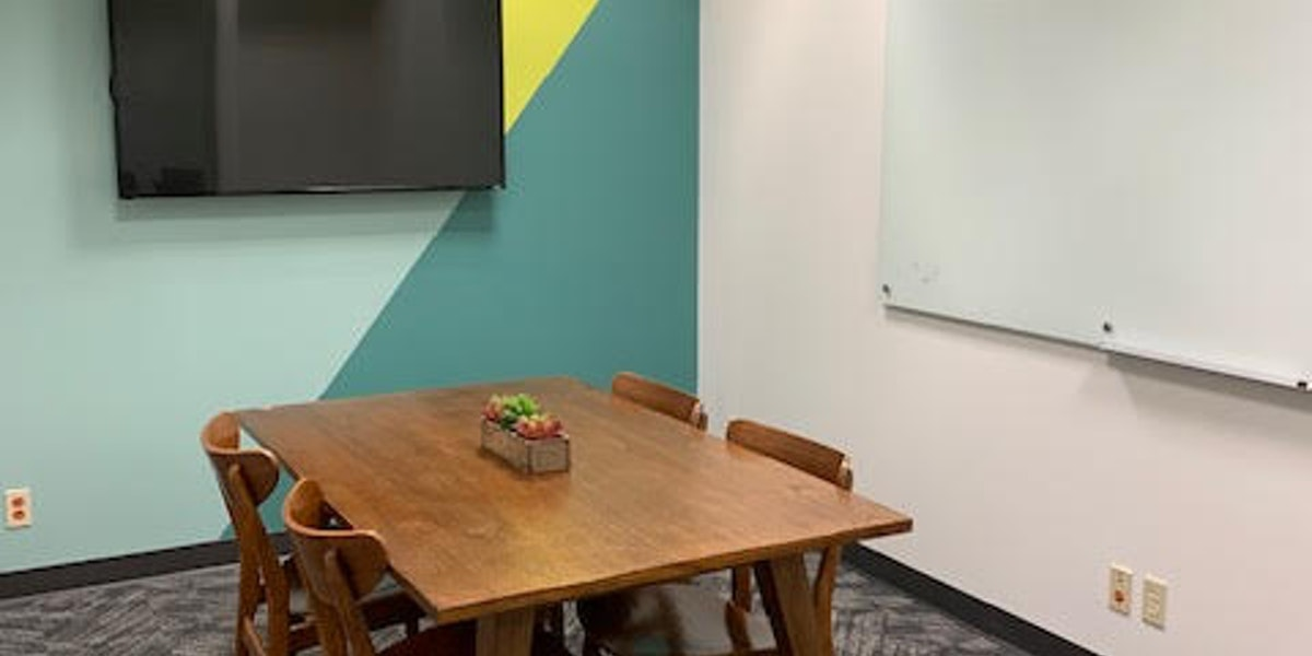 Photo of Downtown Conference Room